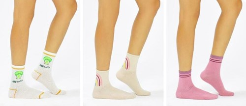 Picture for category Socks Woman Seasonal
