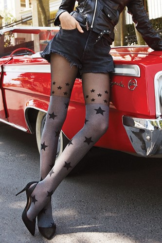 Picture for category Women Design  Tights