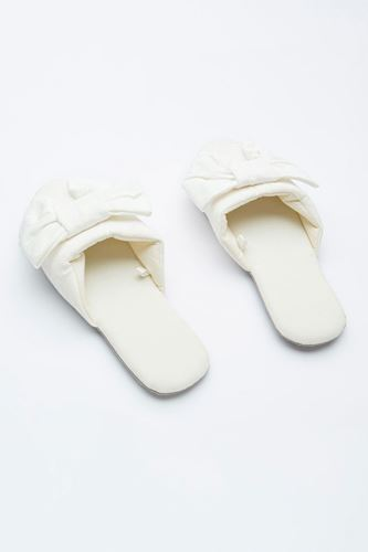 Picture of Bride Jaq Sleepers   White