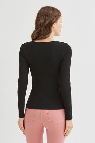 Picture of Thermal Top Black
