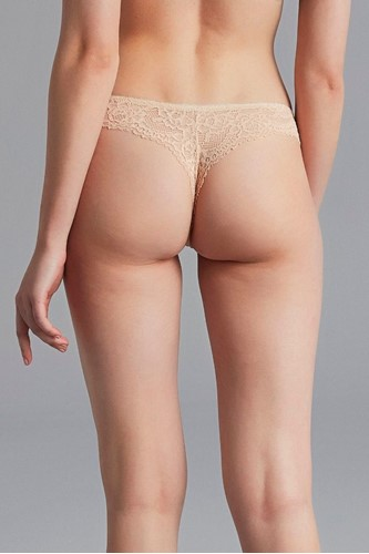 Picture of Smooth Lace String Skin