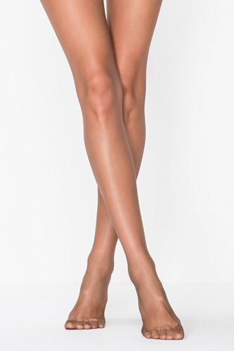 Picture of Fit 15 Tights Chestnut