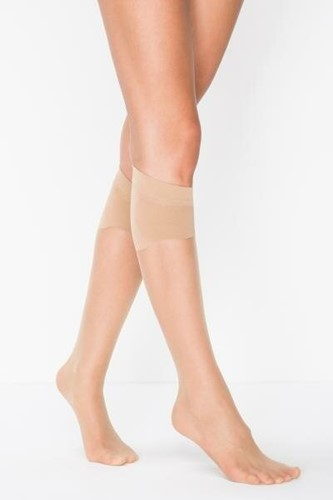 Picture of Non Slippery Underknee Tights Skin