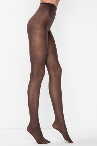 Picture of Micro 40 Tights   Chestnut