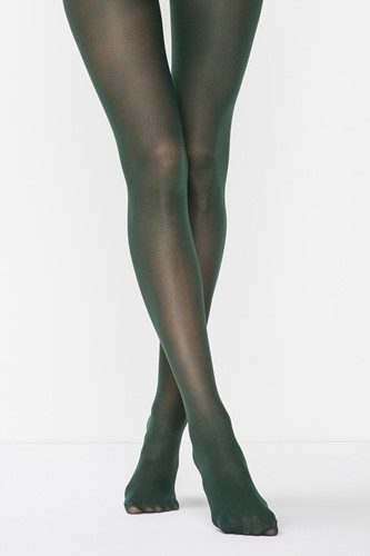 Picture of Micro 40 Tights   Green