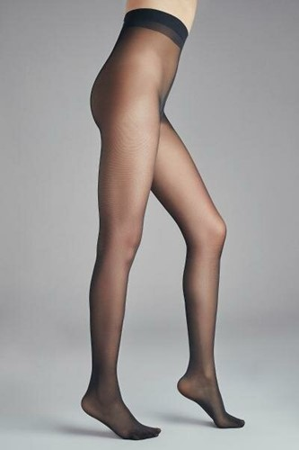 Picture of Premier 40 Tights   Black